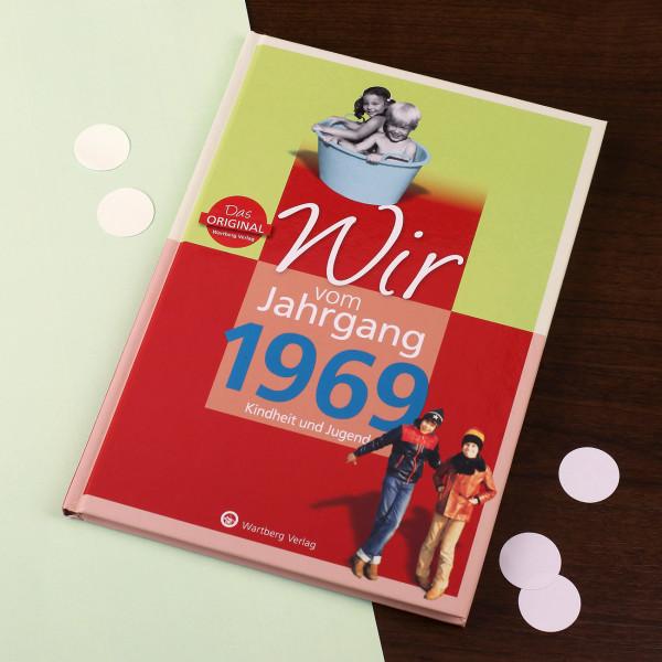 Jahrgangsbuch 1969