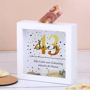 Geschenke zum 17. Geburtstag