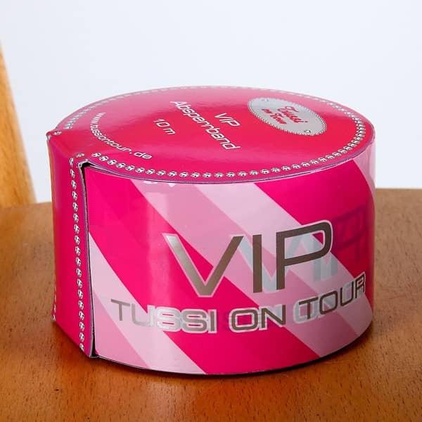 Ausgefallenoriginelles - VIP Band Tussi on Tour - Onlineshop Geschenke online.de
