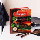 Burger - Rezeptideen für jede Gelegenheit