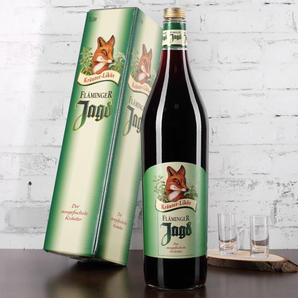 Fläminger Jagd 3,0l Flasche