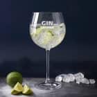 Ginglas - Der Gin des Lebens