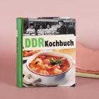DDR Kochbuch - klassische Gerichte
