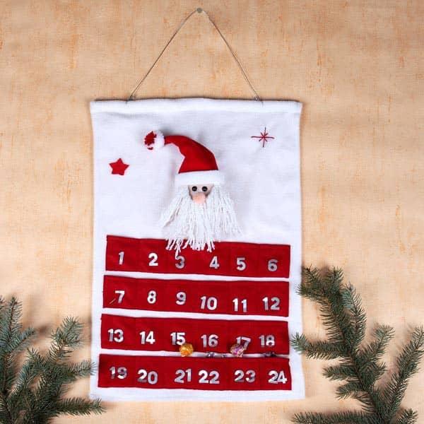 Adventskalender zur Weihnachtszeit