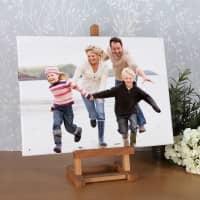 Foto - Leinwand 30 x 40 cm im Hoch- oder Querformat