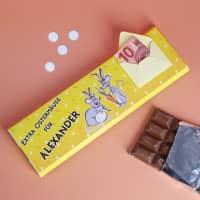 300g Schokolade