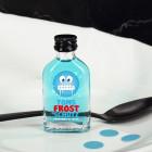 Frostschutz Schnaps - 20 ml Fruchtlikör mit persönlichem Aufdruck