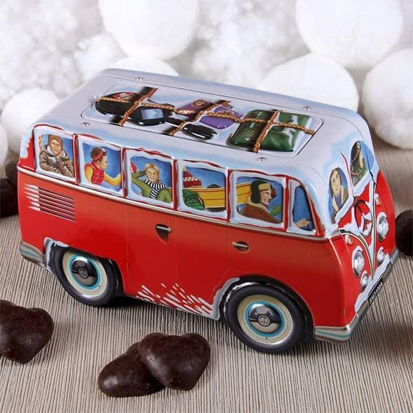 Keksdose Camper-Van
