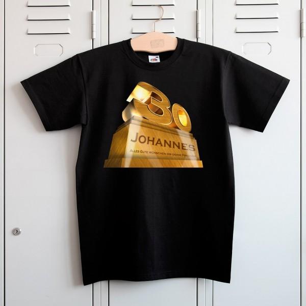 Tolles Shirt zum 30. Geburtstag
