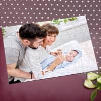 Fotopuzzle 120 Teile mit Ihrem Wunschbild