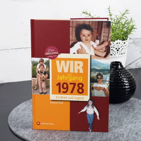 Jahrgangsbuch 1978