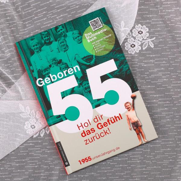 Buch über den Jahrgang 1955