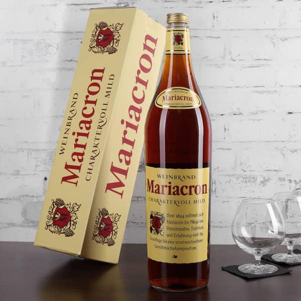 Mariacron 3,0l Flasche