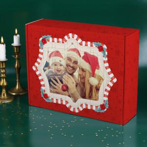 Geschenkverpackungen für Weihnachtsgeschenke