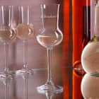 Grappaglas Weinrebe mit Wunschname