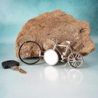 Fahrrad-Schlüsselanhänger
