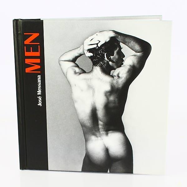 Das erotische Männerbuch