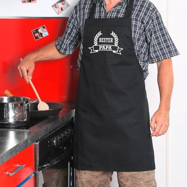 Kochschürze - Bester Papa