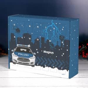 Polizei Adventskalender online kaufen
