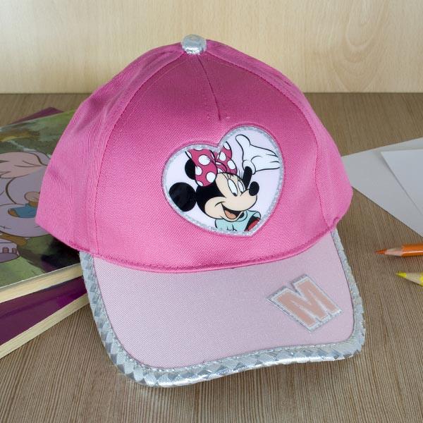 *Minnie Mouse* Basecap