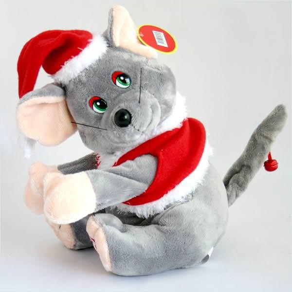 Santa Maus Rudi