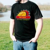 T-Shirt ...ab jetzt Vollgas zum 60. Geburtstag