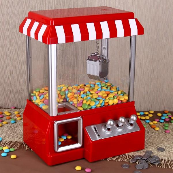 Candy Grabber für Zuhause