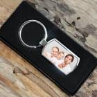 Schlüsselanhänger mit Ihrem Foto