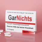 Kaugummi - GarNichts