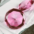 rosa Diamant für beste Freunde
