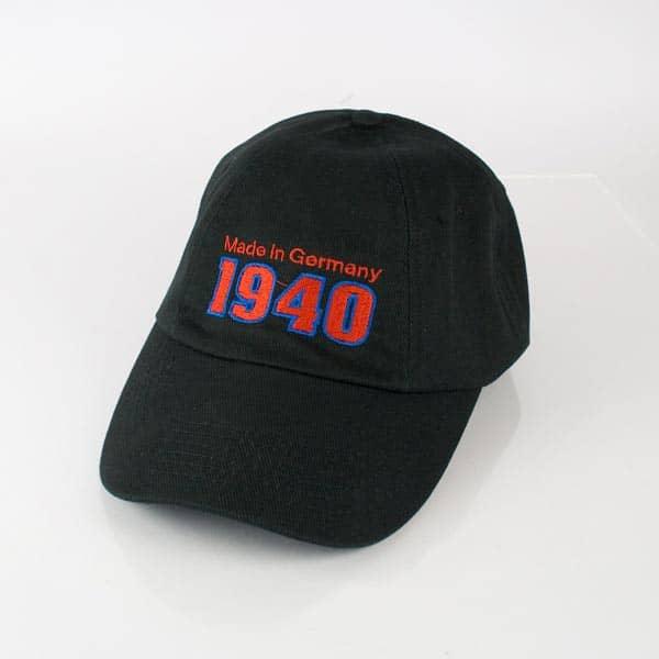 Basecap 1940