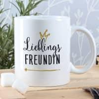Lieblings... Tasse für besonders tolle Mitmenschen