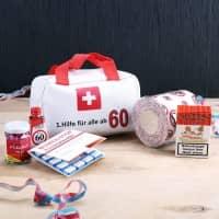 1. Hilfeset - Die Rettung für alle ab 60