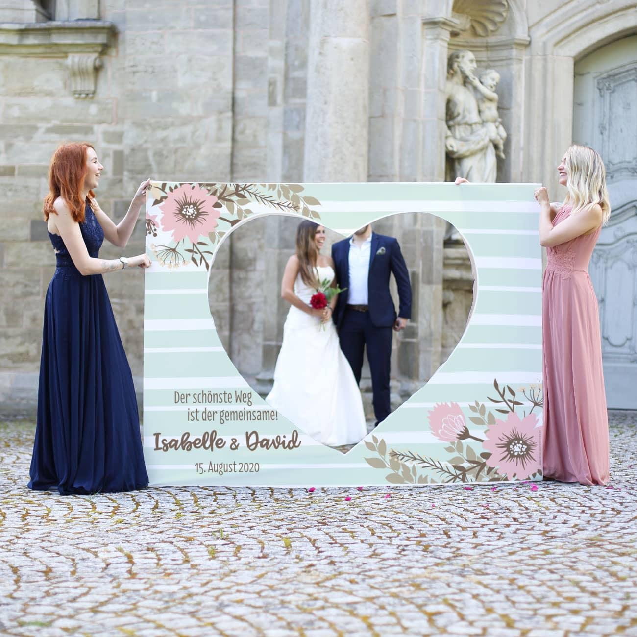 Hochzeit herz spruch ausschneiden Hochzeitsbräuche und