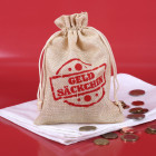Geld-Geschenk-Säckchen zum Befüllen