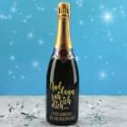 Und dann sah ich dich... Pommery Champagner mit Liebeserklärung