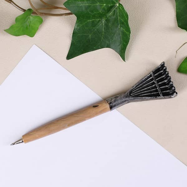 Kugelschreiber Rechen