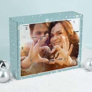 Adventskalender mit Ihrem Foto