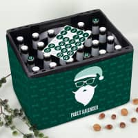 Adventskalender Set für Ihren Bierkasten