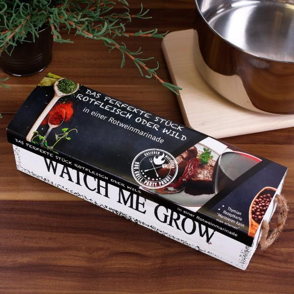 Watch Me Grow Kräuterbox