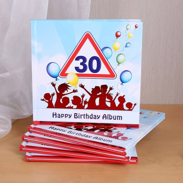 Album - Happy Birthday 30