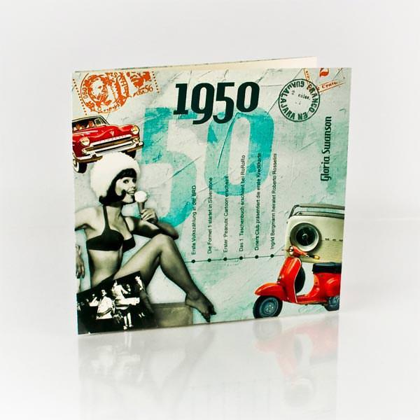 CD mit Chart Hits