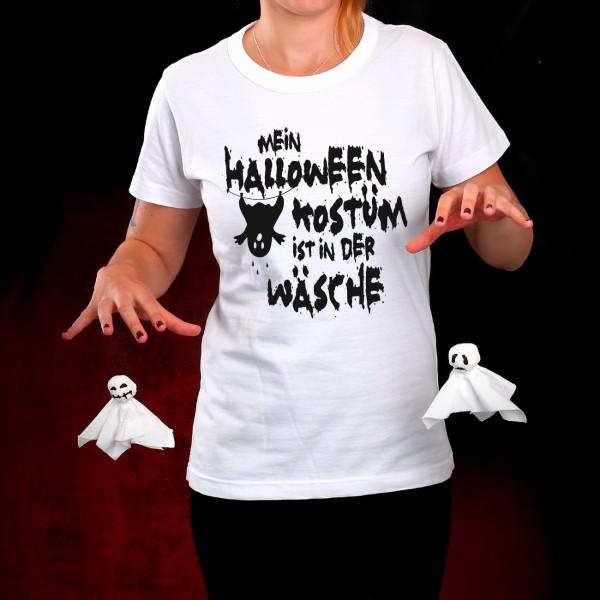 Halloween Kostüm für Damen mit Wunschname