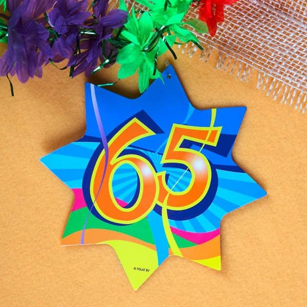Hawaiikette 65