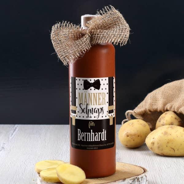 Kartoffelschnaps zum Vatertag