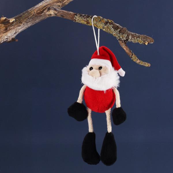 Kletter - Weihnachtsmann mit Magneten
