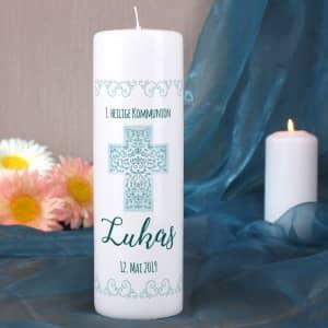 Kerzen zur Kommunion