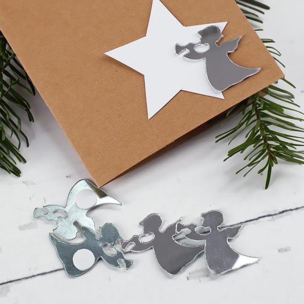 Geschenkdekoration Engel