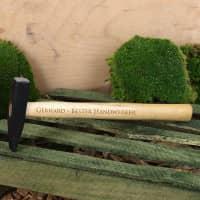 Gravierter Hammer für den besten Handwerker