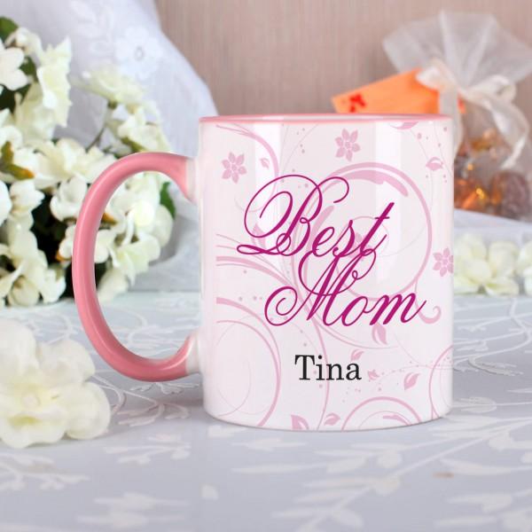 Tasse mit Ihrem Wunschnamen